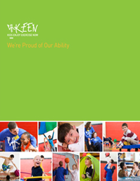KEEN USA Annual Report 2007